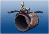 Машина для резки труб tubOcut IV производитель GLOOR Швейцария