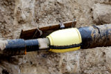 <STRONG>Укрытие резиновых манжет У-ПТМД-С</STRONG>