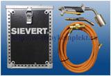 Газовая горелка Sievert  PROMATIC
