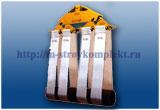 Мягкие полотенца (МП) для работы с изолированными трубами